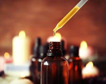 Custom Blended Deity Oil