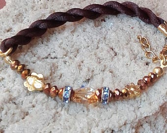 Joy light bracelet... Of the day of the mother Stags... Women's