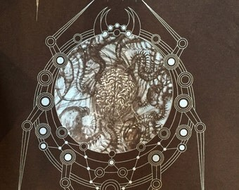 Portal Vexovoid t-shirt large