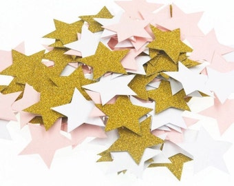 Star Party Confetti 100 Pieces