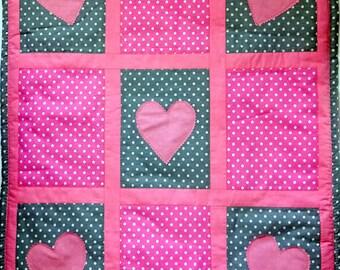 Baby Mat, Baby Blanket, Baby Quilt, Baby Bedding, Baby Crib, Baby Shower Gift, Stroller Blanket, Infant Blanket, Baby Changing Mat Baby Gift