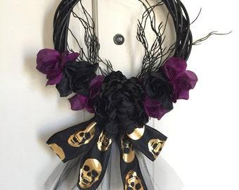Gothic Wreath