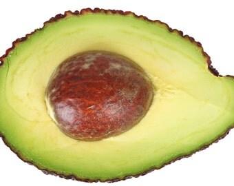 Organic Avocado Oil UNREFINED Cold Pressed Carrier Oil, Organic Avocado Massage Oil, Organic Avocado Facial Oil, Body Oil,Edible Avocado Oil