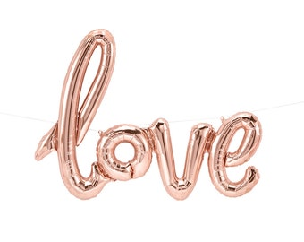 Love Balloon 40"
