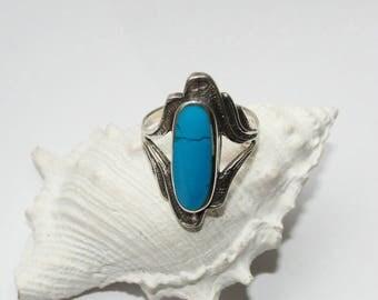Ring, ring finger, bracelets, silver ring, antique ring, handmade, Ø 20 mm