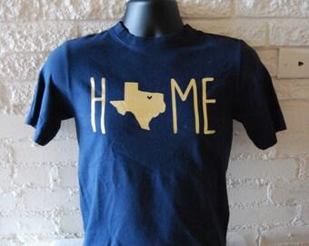 Texas Home Shirt - Dallas/Fort Worth