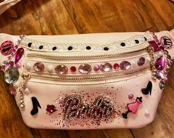 Barbie Bum Bags