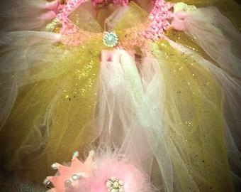 Princess Fairydust tutu