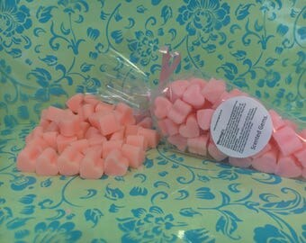 Wax melts uk. Highly Scented. 45 Per Bag approx. 75g