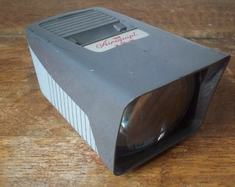 Airequipt 12x Slide Projector