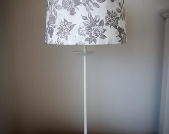 Vintage Rose lamp