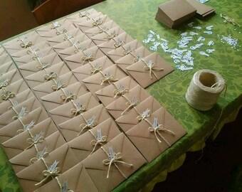 Wedding invitations * wedding invitations * event * handmade