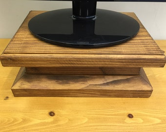Computer Monitor Stand / Tv Stand