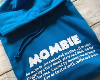 Buddstar Womens Mombie Hoody