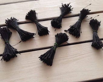 Stamens for flowers handmade. Made in Thailand!!! 1 pack- 5 pieces!!!