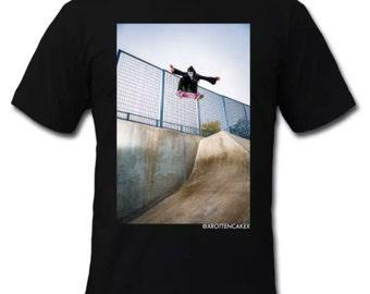 GhostCake Skate Shirt