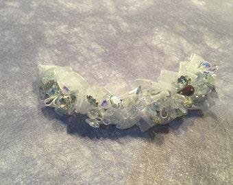 WENDY - Sparkling Ribbon Head Piece