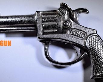 SALE!!  Stevens 1930 Echo Cast Iron Cap Gun  156