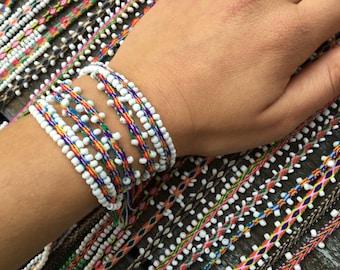 Peruvian San Ccapas Beads