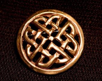 Saxon pin - N-02