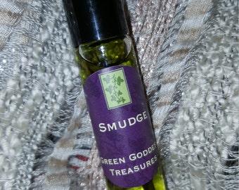 SALE!! Smudge Oil Blend