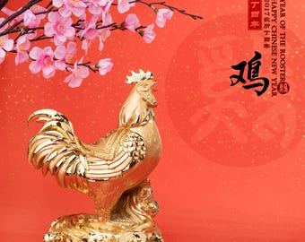 The 2017 Year Of The Rooster Feng Shui Consultation
