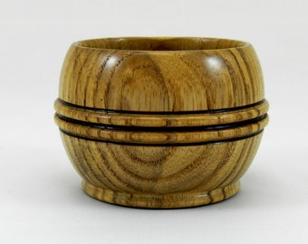 Mini Wood Bowl, Wood Bowl, Wooden Bowl, Change Bowl, Key Bowl, Ring Bowl