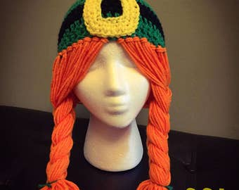 St. Patty's Day Beanie