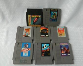 Nintendo Games 6.95 each
