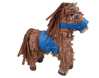 Cute Horse Custom Pinata