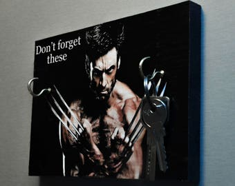 "Key Holder ""Wolverin"""