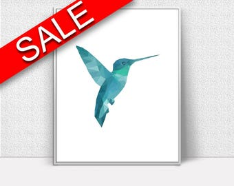 Hummingbird Prints Wall Art Hummingbird Digital Download Hummingbird Bird Art Hummingbird Bird Print Hummingbird Instant Download Animal Art