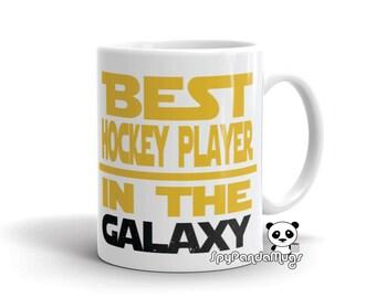 Best Rider In The Galaxy Mug