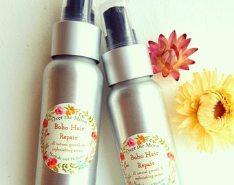 Boho Hair Repair Serum