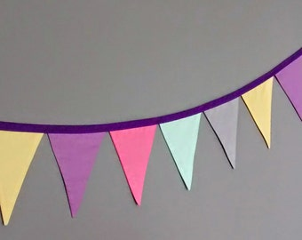 Bunting - Pennant Banner