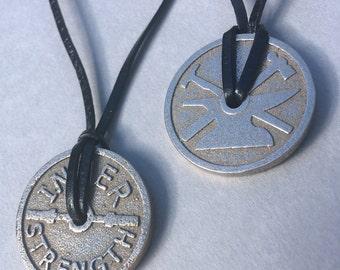 Inner Strength Necklace