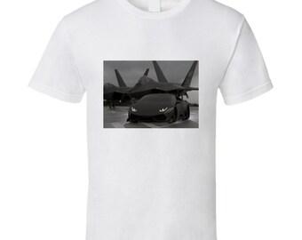 Stealth Lambo Tshirt
