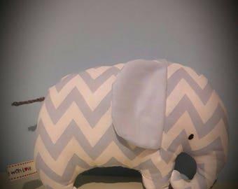 Cotton soft elephant