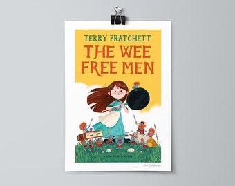 The Free Wee Men - Terry Pratchett