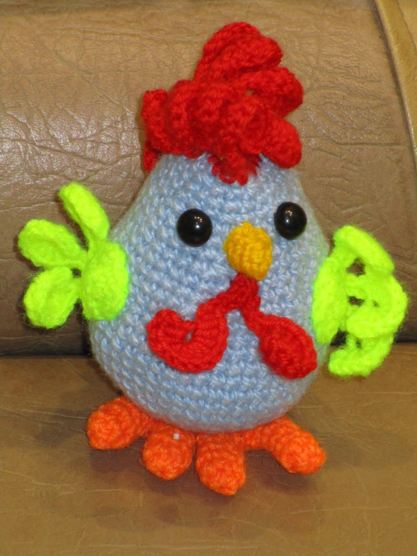 Amigurumi Animals crochet animals Christmas soft toys