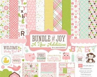 EchoPark Bundle of Joy Collection Kit