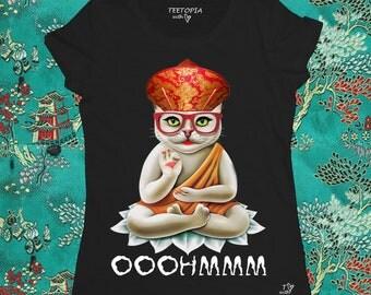 YOGA - t-shirt donna