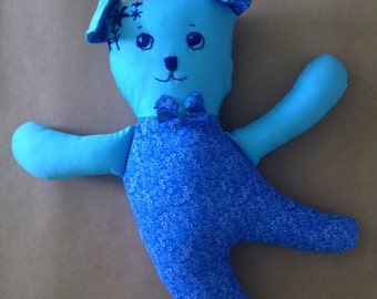 Puppy doll