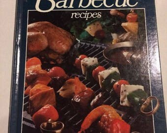 All-Time Favorite Barbecue Recipes Cookbook Better Homes and Gardens