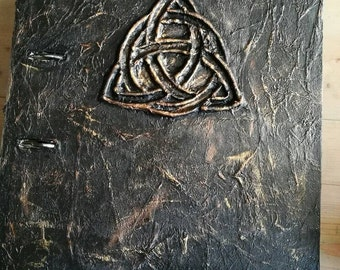 Book of Shadows, Spells or Grimoire
