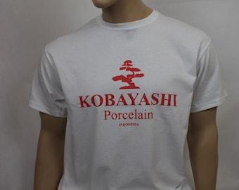 The Usual Suspects inspired Kobayashi t-shirt