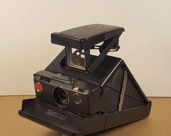 TESTED/WORKING SX-70 Polaroid Model 3