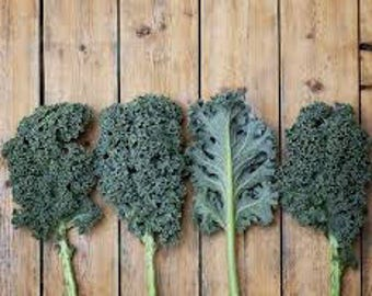 Cool pics of kale