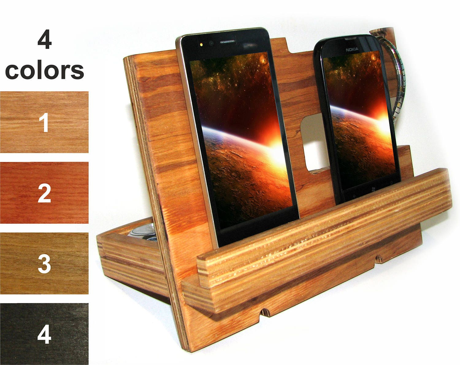 wooden iphone docking station station wood wooden charging station phone stand 16526