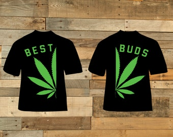 Best Buds Shirts Etsy
